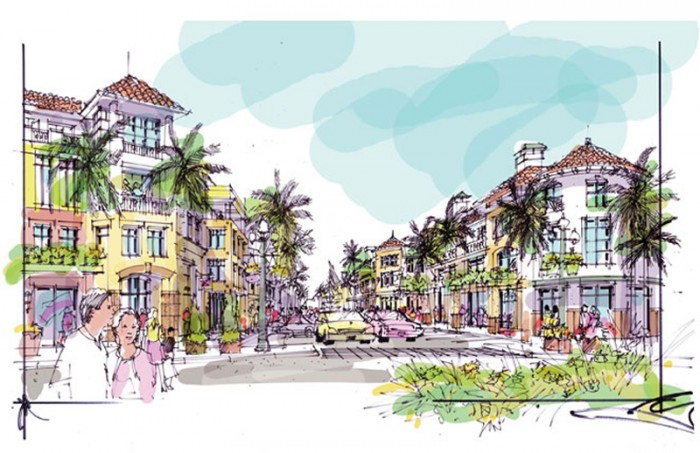 Mixed-Use Planning and Design