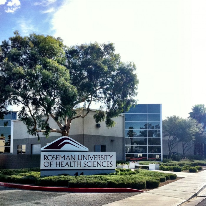 Roseman University of Health Sciences